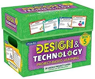 Design & Technology Box 5: Project-based Learning
