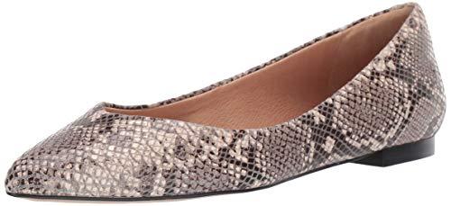 Corso Como Women's JULLIA Shoe, Natural, 8 M US