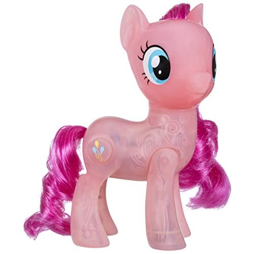 Hasbro My Little Pony Shining Friends - Statuetta Pinkie Pie