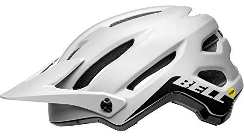 BELL 4Forty MIPS MTB Fahrrad Helm weiß 2021: Größe: L (58-62cm)