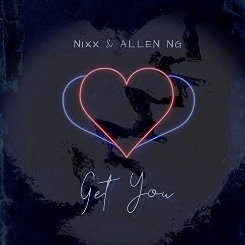 Nixx & Allen Ng feat. Allen Ng