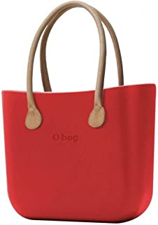 O bag queen, Borsa a mano: Amazon.it: Scarpe e borse