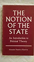 Notion of the State