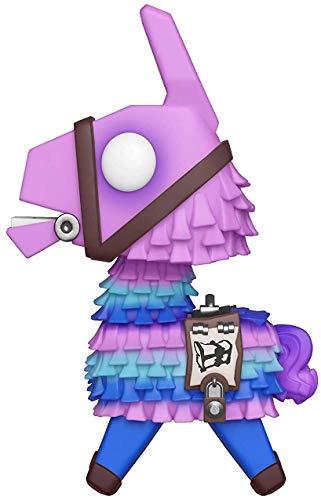 Funko- Pop Vinilo: Games: Fortnite: Loot Lama Figura Coleccionable, (39048)