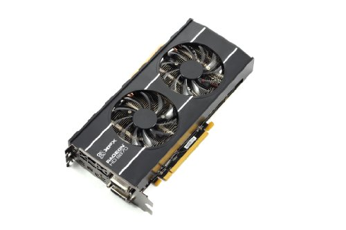 XFX Radeon HD 6870 1GB Grafikkarte (PCI-e, 1GB GDDR5 Speicher, Dual-DVI, HDMI, Dual DP, 1 GPU)