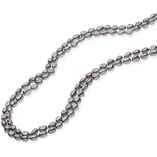 collana donna gioielli Comete Fantasie di perle elegante cod. FBQ 124
