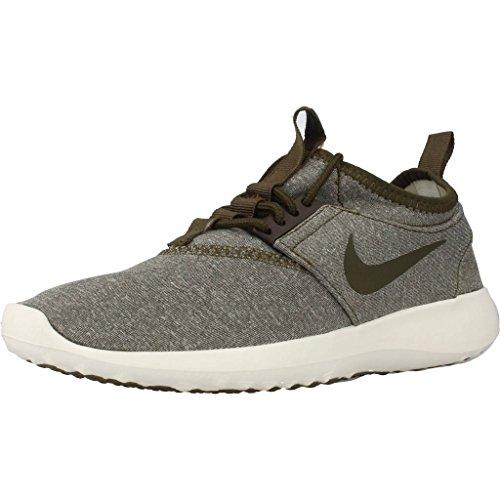 Nike 862335-300, Scarpe da Fitness Donna, Verde (Dark Loden/Dark Loden/Gold Leaf/Sail), 36.5 EU