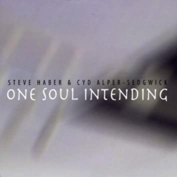 ONE SOUL INTENDING