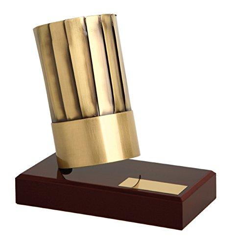 Trofeos para concurso cocina GRABADOS premio cocinero cocinera PERSONALIZADO figuras premios