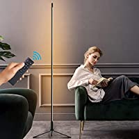 PHWII 18W 1450-Lumens Dimmable Standing LED Floor Lamp