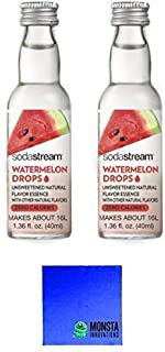 SodaStream Fruit Drops Watermelon 2 Pack