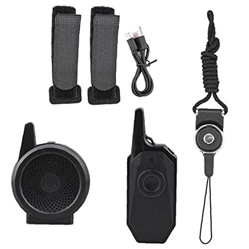 Speaker Drone Megafono wireless Compatibile con Mavic 2 Air 2 Mini Telecomando Drone Speaker