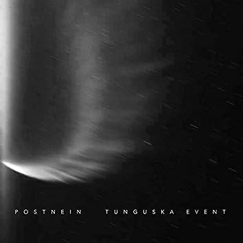 Tunguska Event