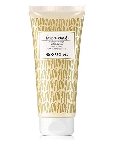 Origins Ginger Burst Savory Body Wash 200ml/6.7oz - Hautpflege