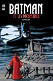 Batman & les Monstres