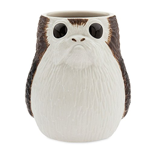 Star Wars Porgs Mug - Star Wars: The Last Jedi