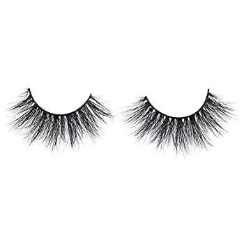 Arison Mink Lashes Natural Look False Natural Wispy Lashes Fake False Eyelashes 3d Natural Fluffy Real Seberian Long Mink Lashes for Women