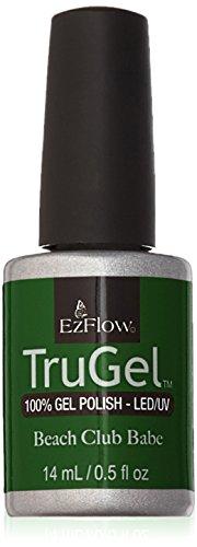 Ezflow Trugel Vernis à Ongles I Dream Of Greenie