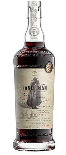 Sandemann Old Tawny Port 30 Jahre (1 x 0.75 l)