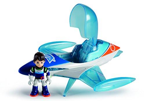 IMC Toys - 481121 - Photon Flyer Et Figurine