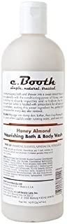Best c booth body wash Reviews