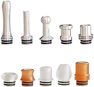 Cthulhu Furai 510 Drip Tip Set 10pcs (クトゥルフ ドリップチップセット フーライ) (Stainless Set)