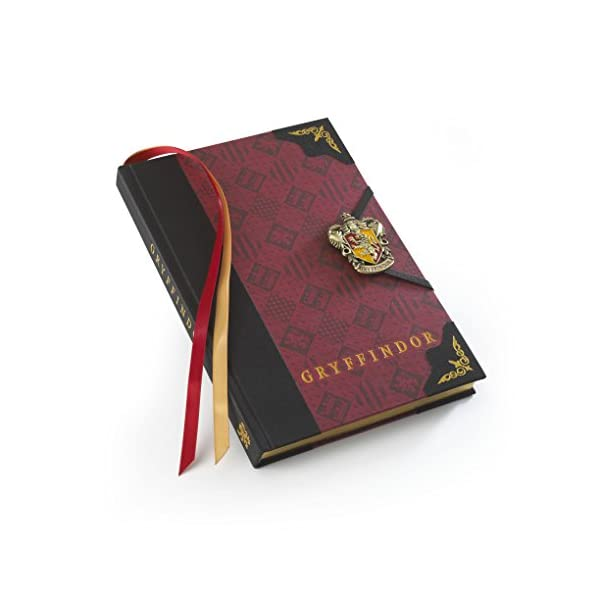 Harry Potter Gryffindor Journal 3