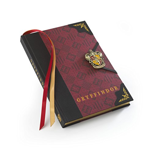 The Noble Collection HP- Diario de Gryffindor