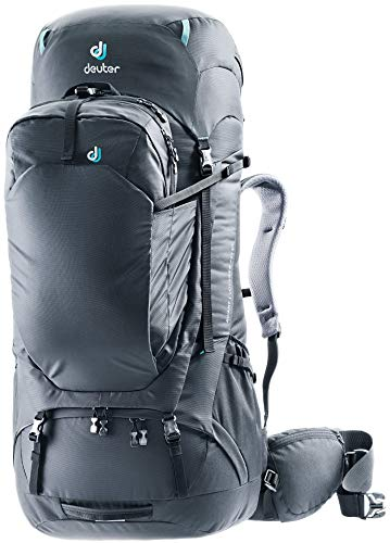 Deuter AViANT Voyager 65+10 - Ergonomic Travel Backpack