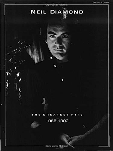 Neil Diamond The Greatest Hits 1966-1992 Pvg