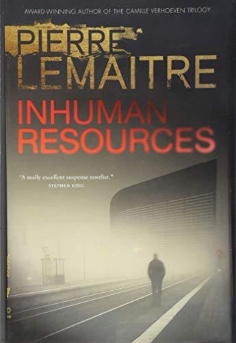 Image of Inhuman Resources
