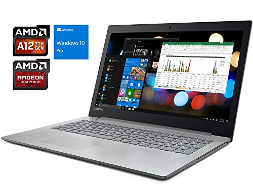 Lenovo Ideapad 320 15.6' HD Notebook, AMD...