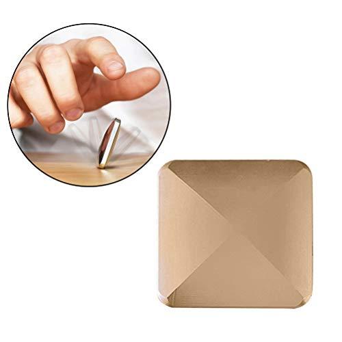 barsku Fingerspitzen Flip Spielzeug, Flip Spielzeug Desktop Flipo Flip Spinning Spielzeug Pocket Stress Relief Toy, flippt, rollt und fällt, fesselnde Herausforderungen