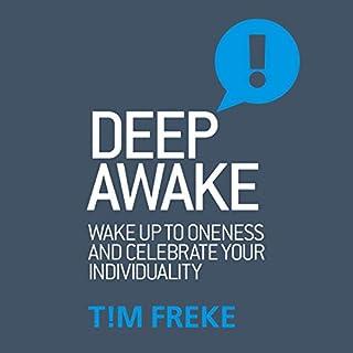 Deep Awake cover art