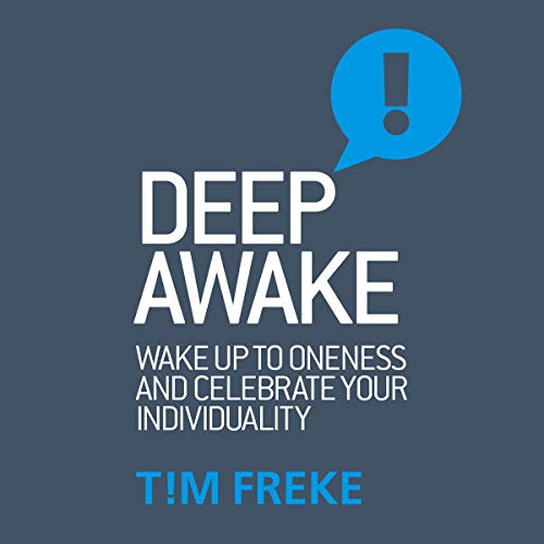 Deep Awake cover art