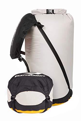Sea to Summit Unisex Backpack, Grey, M