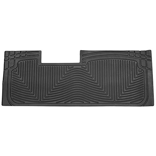 Shield Family/Club Clean Golf Cart Floor Mat – Fits Precedent Model – New and Improved – Only golf car Mat to Meet 6 ASTM Standards – Industry Standard Golf Cart Mat – Golf Car Mat 8mm Thick, Black (051-475)