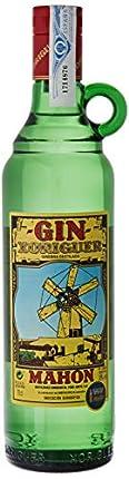 Gin Xoriguer Ginebra - 700 ml