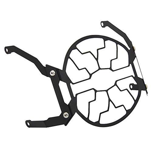 HWH Nuevos accesorios de motocicletas Faros de faro Grille Funda protector del protector para HO.N.DA CB300R CB 300R CB300 R 2019 2020 Durable