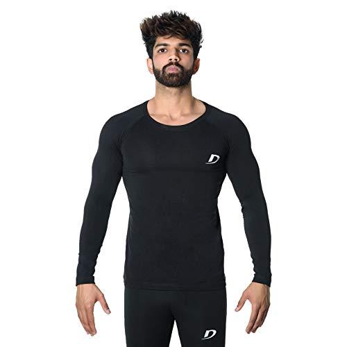 Decisive Fitness (Full Sleeve) T Shirt,Gym T Shirt,Gym Vest,Mens Sports...