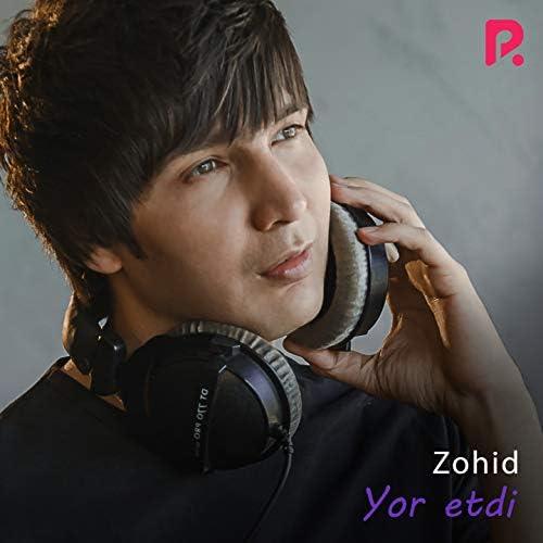 Zohid