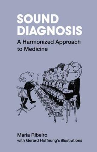Ribeiro, M: Sound Diagnosis: A Harmonized Approach