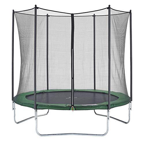 trampolini elastici decathlon