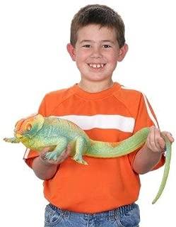 Toysmith Ginormous Grow Lizard
