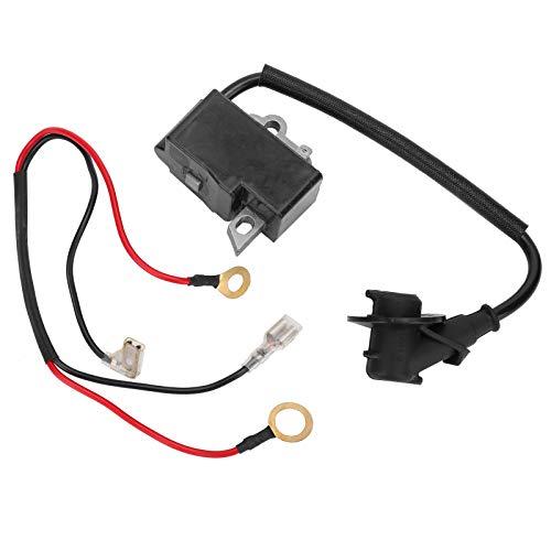 Paquete de alto voltaje para motosierra, accesorio, herramienta manual, bobina de encendido, herramienta para el hogar para STIHL ts410 para STIHL 1301 para STIHL 4238