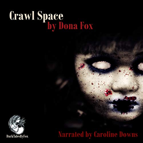 Crawl Space cover art