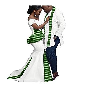 Best african couple wedding dresses Reviews