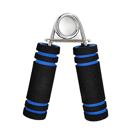 YUXIAOYU Handtrainer, Handmuskeltrainer ideal zur Stärkung der Handmuskulatur Unterarmtrainer, Handtrainer