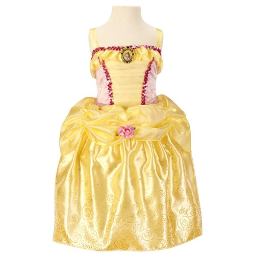 Disney Princess Disney Princess Enchanted Evening Dress: Belle