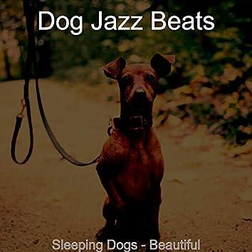 Sleeping Dogs - Beautiful